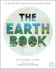 The Earth Book: A world of exploration and wonder Cover Image