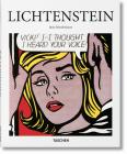 Lichtenstein Cover Image
