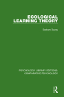 Ecological Learning Theory Cover Image