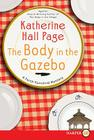 The Body in the Gazebo: A Faith Fairchild Mystery (Faith Fairchild Mysteries) Cover Image