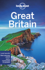 Lonely Planet Great Britain (Country Guide) Cover Image