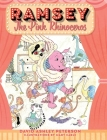 Ramsey the Pink Rhinoceros Cover Image