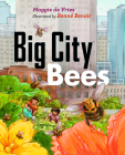 Big City Bees Cover Image