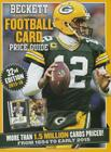 Beckett Football Card Price Guide No. 32 Cover Image