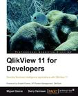 Qlikview 11 Developer's Guide Cover Image