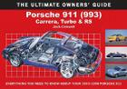 Porsche 911 (993): Carrera, Turbo & RS (The Ultimate Owner's Guide) Cover Image