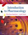 Introduction to Pharmacology Cover Image