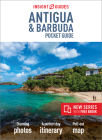 Insight Guides Pocket Antigua and Barbuda (Travel Guide with Free Ebook) (Insight Pocket Guides) Cover Image