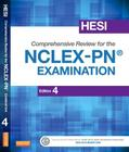 Hesi Comprehensive Review for the Nclex-Pn? Examination Cover Image