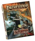 Pathfinder Adventure Path: Rise of the Runelords Anniversary Edition Pocket Edition Cover Image