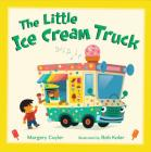 The Little Ice Cream Truck (Little Vehicles #4) Cover Image