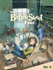 The Baker Street Four, Vol. 3 Cover Image