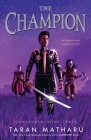 The Champion: Contender Book 3 Cover Image