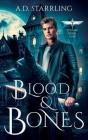 Blood and Bones (Legion #1) Cover Image