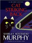Cat Striking Back LP: A Joe Grey Mystery Cover Image