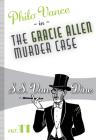The Gracie Allen Murder Case Cover Image