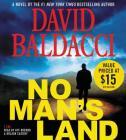 No Man's Land (John Puller #4) Cover Image