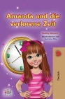 Amanda and the Lost Time (German Book for Kids) (German Bedtime Collection) Cover Image