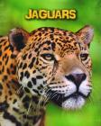 Jaguars (Living in the Wild: Big Cats) Cover Image