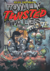 Kevin Eastman's Totally Twisted Tales Cover Image