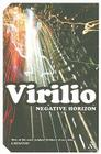 Negative Horizon (Continuum Impacts #60) Cover Image