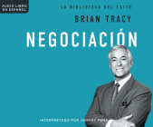 Negociacion (Negotiation) (Brian Tracy Success Library) Cover Image