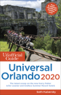 Unofficial Guide to Universal Orlando 2020 (Unofficial Guides) Cover Image