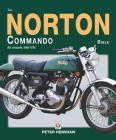 The Norton Commando Bible: All models 1968 to 1978 Cover Image