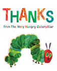Thanks from The Very Hungry Caterpillar Cover Image
