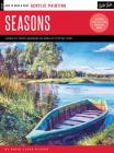 Acrylic: Seasons: Learn to paint step by step (How to Draw & Paint) Cover Image