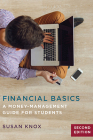 Financial Basics: A Money-Management Guide for Students, 2nd Edition Cover Image