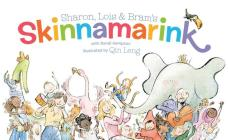 Sharon, Lois and Bram's Skinnamarink Cover Image