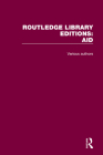 Routledge Library Editions: Aid Cover Image