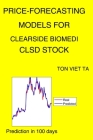 Price-Forecasting Models for Clearside Biomedi CLSD Stock Cover Image
