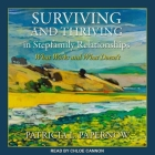 Surviving and Thriving in Stepfamily Relationships Lib/E: What Works and What Doesn't Cover Image