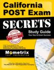 California POST Exam Secrets Study Guide: POST Exam Review for the California Post Entry-Level Law Enforcement Test Battery (PELLETB) (Mometrix Secrets Study Guides) Cover Image