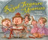 The Royal Treasure Measure (Math Is Fun!) Cover Image