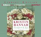Comfort & Joy Cover Image