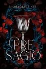 Presagio (Almas Oscuras #2) Cover Image