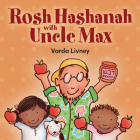 Rosh Hashanah with Uncle Max Cover Image