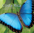 Costa Rica: A Journey Through Nature (Zona Tropical Publications) Cover Image