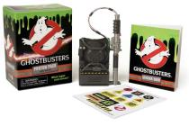 Ghostbusters: Proton Pack and Wand (RP Minis) Cover Image