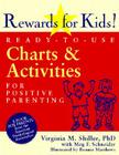 Rewards for Kids!: Ready-To-Use Charts and Activities for Positive Parenting Cover Image