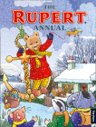 Rupert Annual 2022 Cover Image