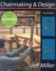 Chairmaking & Design Cover Image
