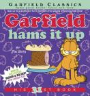 Garfield Hams It Up: His 31st Book Cover Image