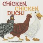 Chicken, Chicken, Duck! Cover Image