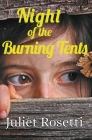 Night of the Burning Tents Cover Image