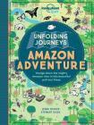 Unfolding Journeys Amazon Adventure 1 Cover Image