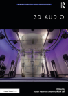 3D Audio (Perspectives on Music Production) Cover Image